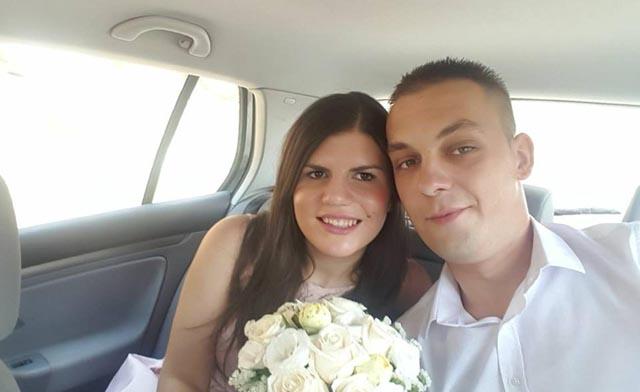 Marija Jarak iz Mostara: U meni već desetljeće kuca srce iz Hamburga, nekoliko godina starije od mene