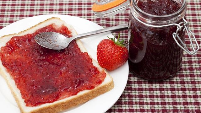 Znate li koja je razlika između džema, pekmeza i marmelade?