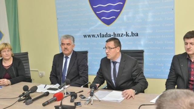 Ministar Oliver Soldo i branitelji potpisali ugovore o dodjeli sredstava za zapošljavanje