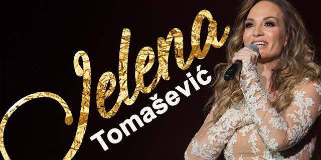 Ne propustite veliki solistički koncert Jelene Tomašević u Mostaru