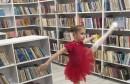 Mostar: Odvaži se  zaplesati čarobni ples koji će pomoći da Ritini snovi postanu stvarnost