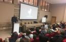Mostar: Održano zanimljivo i korisno predavanje o zdravoj prehrani sportaša