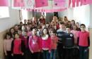 Dan ružičastih majica u OŠ A. B. Šimića Mostar