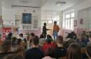 Mostar: Održana dječja predstava Abeceda književnosti u OŠ Antuna Branka Šimića