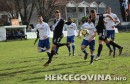 Memorijal Andrija Anković: HŠK Zrinjski-HNK Hajduk 1-2 (0:0)
