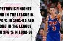 U NBA spektaklu u New Yorku košarkaški Mozart je bio glavna zvijezda