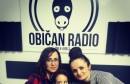 Ugodni razgovori s Antonelom – Ana Rita Puljić i njezina mama Marija Puljić