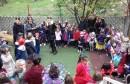 Djeca iz dva mostarska vrtića već 15 godina zajedno proslavljaju karneval
