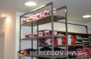 HMRK Zrinjski: Otvoren specijalizirani GBT Mostar shop