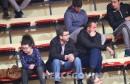 HKK Zrinjski: Pogledajte kako je bilo u dvorani na utakmici protiv Slobode
