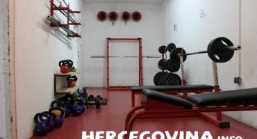HBK Zrinjski: Mostarski boksači žele vratiti klub na stare staze slave