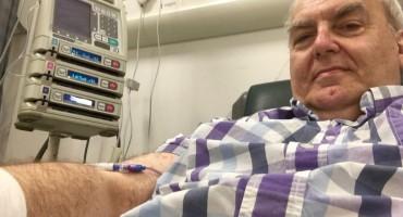 Bolnica bez novaca: Uređaj za kemoterapiju kupio je na eBayu