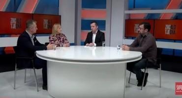 Zrcalo tjedna Naše TV: Kakvu su interesi Turske u BiH, stvara li se novi srpsko-bošnjački savez?