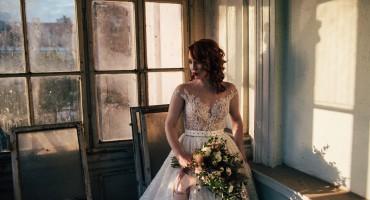 Evo na što je potrebno obratiti pažnju prilikom izbora cipela za vjenčanje!