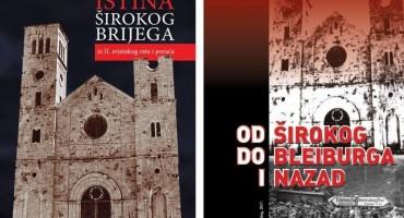 Mostar: Sutra predstavljanje dvoknjižja o istini