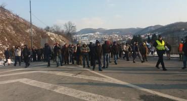 Bosansko proljeće isprobano na sibirskoj hladnoći