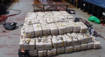 Kontenjeri puni kokaina trebali završiti u BiH, uhićene dvije osobe