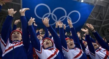 Tko su zapravo one? Mračna pozadina sjevernokorejskih navijačica s Olimpijskih igara