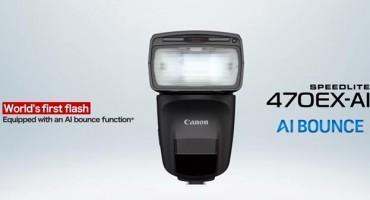Novi blic iz Canona oduševit će sve ljubitelje fotografije