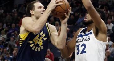 NBA liga: Bogdanović opet najbolji strijelac