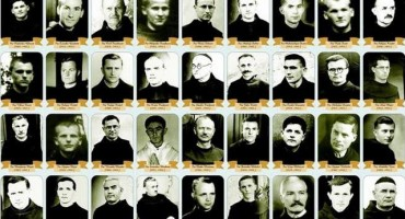 Stopama pobijenih: Jugokomunističko ubojstvo 66 hercegovačkih franjevaca