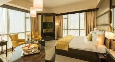 U Dubaiu otvoren novi najviši hotel na svijetu