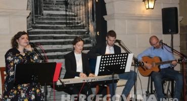 Sjajan nastup grupe Veritas na Noći Plemića