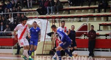 Najava nedjeljne utakmice HFC Zrinjski - MNK Brotnjo