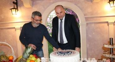 Denis Lasić: Ponosan je Mostar na Plemiće svoje koji hrabro brane od svog dresa boje