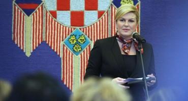 Hrvatska predsjednica Kolinda Grabar-Kitarović će posjetiti Čile, Argentinu i Brazil od 11. do 20. ožujka.