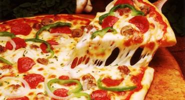 Ovo su najveće pogreške kod pravljenja pizze kod kuće