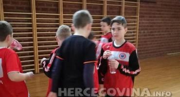 Vikend mladih rukometaša obilježilo slavlje Izviđača i visoka pobjeda Zrinjskog