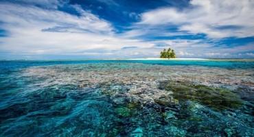 Totalni preokret: Prekrasni otoci koji su otpisani zbog porasta razine mora – rastu!