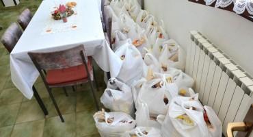 Odgoda utakmice rezultirala lijepom gestom: hrana za 'visoke uzvanike' na Rujevici poslana beskućnicima
