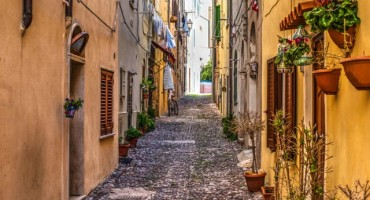 Kuću na Sardiniji možete kupiti za samo 1 euro!