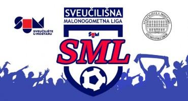 Najava: Otvaranje Sveučilišne malonogometne lige