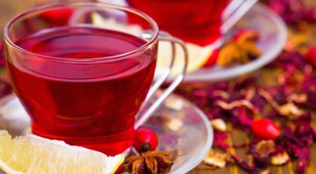 Čaj od hibiskusa: Devet tegoba koje će riješiti u tren oka