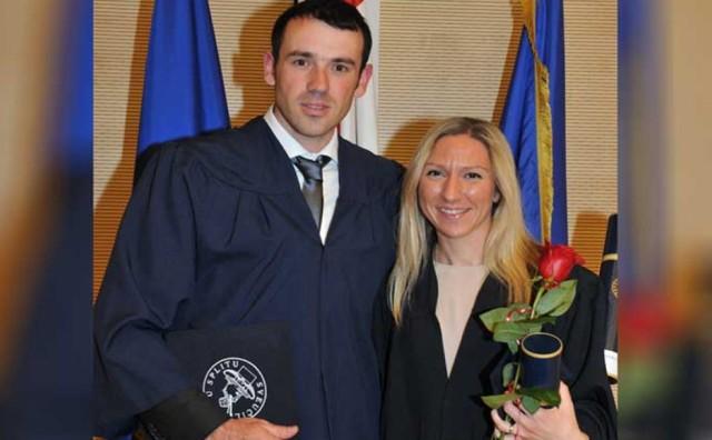 Čitluk: Maja Ćavar-Borić i dr.sc. Franjo Lovrić novi doktori znanosti