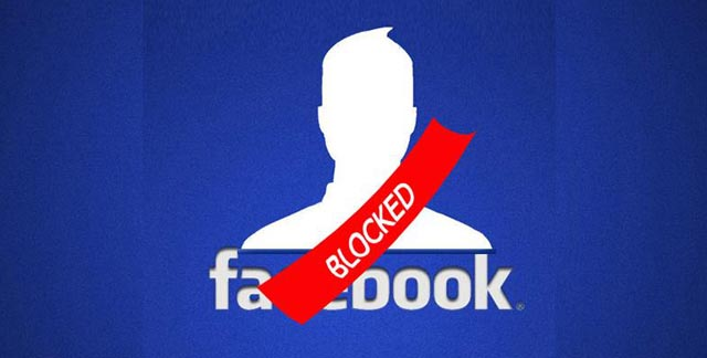 Doznajte tko vas je blokirao na Facebooku