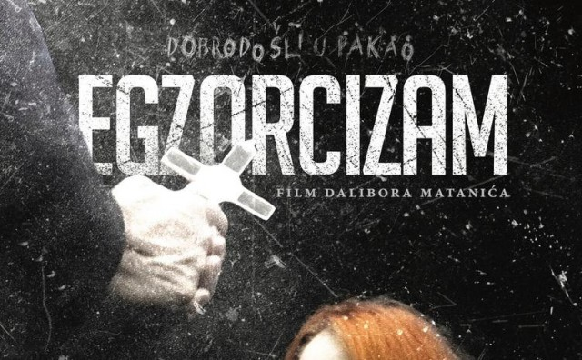 Matanićev 'Egzorcizam' osvojio prvu nagradu na festivalu u Brazilu!