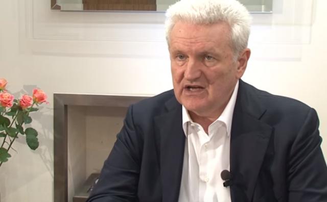 Ivica Todorić na Youtubeu: 'Predsjednik Sabora bio je jedini iskren, rekao je 'Todoriću moraš otići''