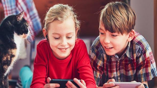 Kad djetetu dati pametni telefon?