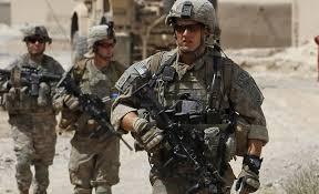 SAD počeo smanjivati broj vojnika u Iraku