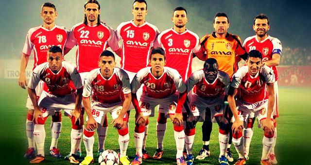 Albanski nogometni klub izbačen iz Europe na deset godina!