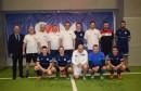 Mostar: Odigrana utakmica za malog Andija