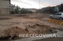 Sumrak sporta u Mostaru: Košarkaše dočekao katanac na ulaz u dvoranu