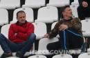 HŠK Zrinjski: Pogledajte kako je bilo na tribinama na utakmici protiv Željezničara