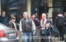 HŠK Zrinjski: Pogledajte kako je bilo oko stadiona prije utakmice protiv Željezničara