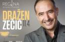 Restoran Wine Bar Regina Međugorje: Koncert hrvatskog kralja zabavne glazbe Dražena Zečića