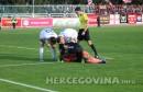 Mostar: Na sreću izbjegnuta tragedija na utakmici Pod Bijelim Brijegom
